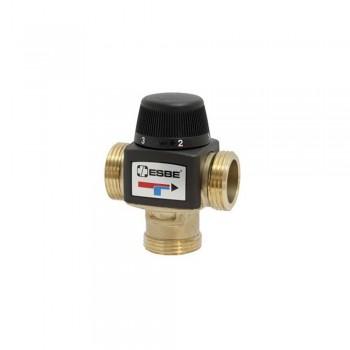 ESBE VTA372 DN25 30-70°C клапан для теплого пола