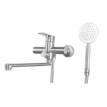Смеситель ванна GERTS 7103