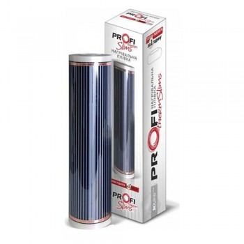Пленка инфракрасная HOT LINE ПП-4, 880 Вт