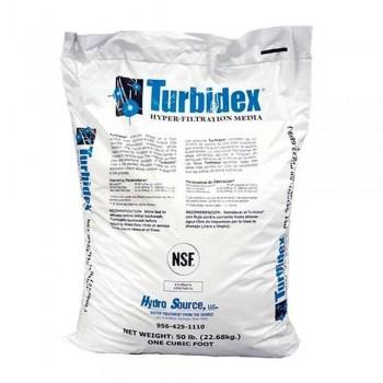 Песчаный фильтр F74A3-2472T Реагент Turbidex 198.1 кг