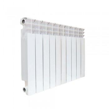 Биметаллический радиатор ALLTERMO 500\100