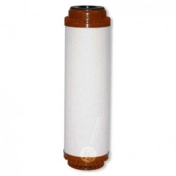 Картридж AquaFilter удаления растворенного железа