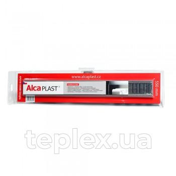 Водосточный желоб APZ10-550M ALCAPLAST