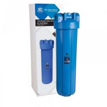 Колба big blue 20 AquaFilter 1 1\4