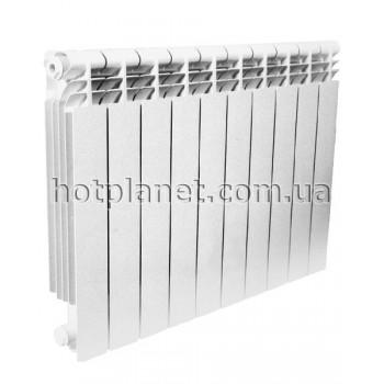 Биметаллический радиатор HEAT LINE M-500S 500\80