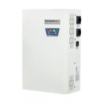 POWERSET модульный инверторный МИ 600-100 А12