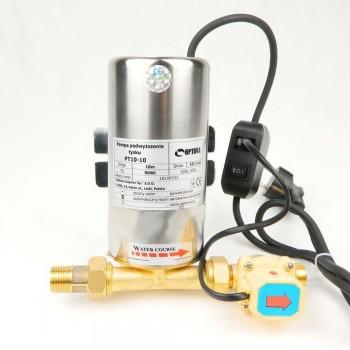 Насос для повышения давления Optima PT10-10