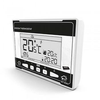 Программатор TECH ST-290V2 недельный радиоуправляемый