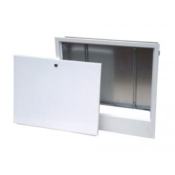 Шкаф коллекторная ШКВ-03 (710x700x120)