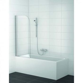 Шторка на ванну одноэлементная KOLLER POOL 700х1400 QP-93 NEW