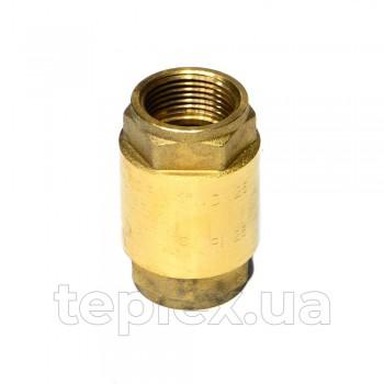 Клапан обратный 25 мм ITAP