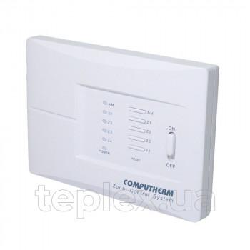 Контроллер зонами COMPUTHERM Q4Z