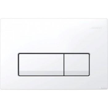 Кнопка Geberit Delta 51 белая 115.105.11.1