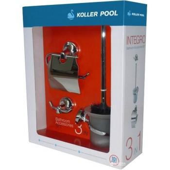 Набор аксессуаров KOLLER POOL Integro для туалета 1194079