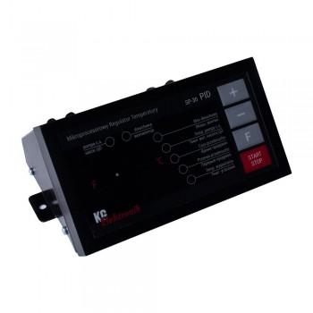 Автоматика для котла KG Elektronik SP-30 PID (датчик дымовых газов)