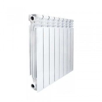 Биметаллический радиатор TITAN MAREK 500\96