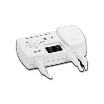 KG Elektronik SP-03 автоматика для насоса отопления