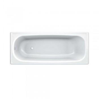 Ванна стальная эмалированная KOLLER POOL 170*70*2,5 мм