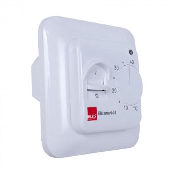 Терморегулятор для теплых полов Элтис SMART-01