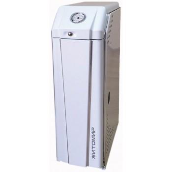 Котел газовый Житомир-3 КС-ГВ-015 СН (дымоход назад)