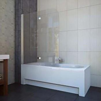 Шторка на ванну KOLLER POOL QP97 1150х1400