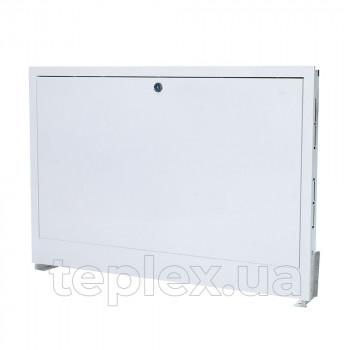 Шкаф коллекторная ECO ШКВ-03 (760х580х110) 6-7 вых