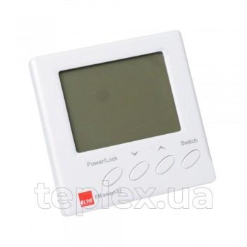 Терморегулятор для теплых полов Элтис SMART-02