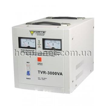 Стабилизатор Forte TVR-3000VA, 3000ВА