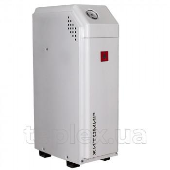 Котел газовый Житомир-3 КС-ГВ-010 СН (дымоход назад)