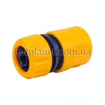 Коннектор пластиковый 1\\2 Verano
