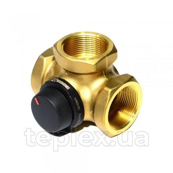 ESBE VRG131 DN32 трехходовой смесительный клапан