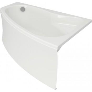 Ванна асимметричная SICILIA NEW 150Х100 правая с креплением