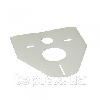 Звукоизоляционная плита для подвесного унитаза M930