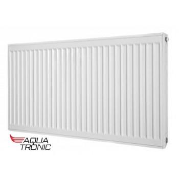 Радиатор стальной AQUA TRONIC 22\500\400