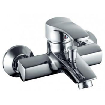 Смеситель для ванной Armatura KWARC 4204-010-00 oднорычажный