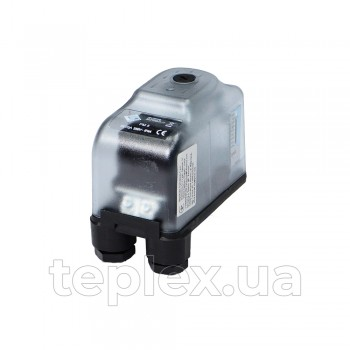 Автоматика для насоса ITALTECNICA PM/5 G-14SG (прозрачная)
