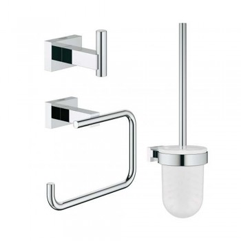 Набор аксессуаров GROHE для туалета 40757001