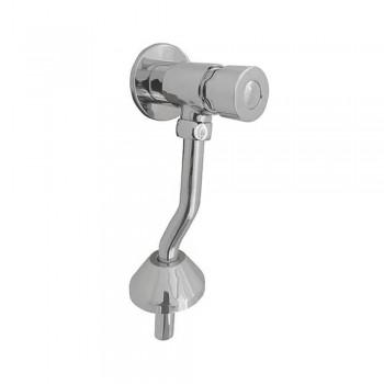 Кран дозатор для писсуара с трубкой 1/2 TOPAZ TP-0201