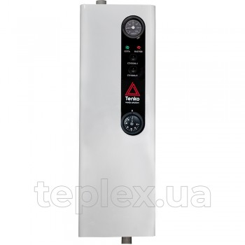 Котел электрический  TENKO эконом 7,5кВт 380V
