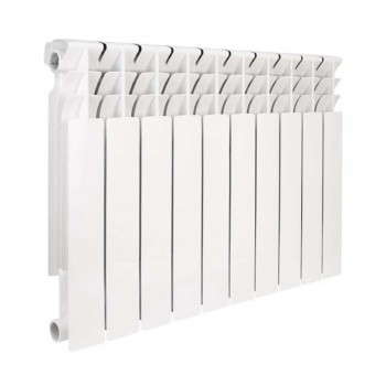 Биметаллический радиатор PALERMO 500\96