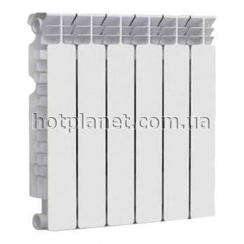 Радиатор алюминиевый NOVA FLORIDA 350\100