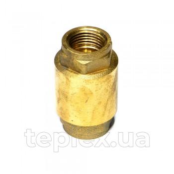 Клапан обратный 15 мм ITAP