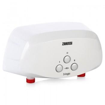 Zanussi 3-logic 6.5 kW водонагреватель проточный