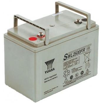 Аккумулятор YUASA SWL2500 12B, 90Ач