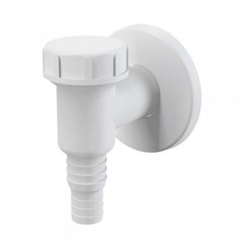 Сифон для стиральной машины ALCA PLAST APS2 белый