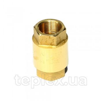 Клапан обратный 20 мм BUGATTI